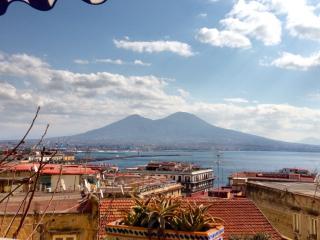 "Loft da Sogno Marinaro ""Templars'f Home"" - Naples vacation rentals"