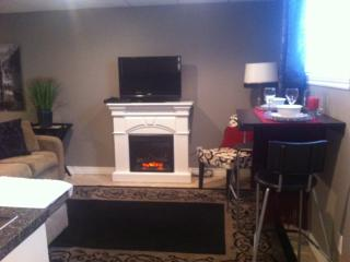 Executive Suite - Windsor vacation rentals