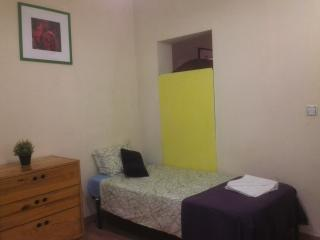Nice Condo with Internet Access and Washing Machine - Madrid vacation rentals