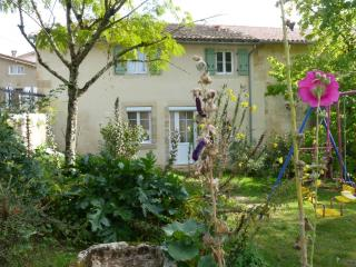 Nice Gite with Internet Access and Television - Celles-sur-Belle vacation rentals