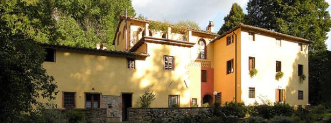 Valfreddana Gallo - Image 1 - Pescaglia - rentals