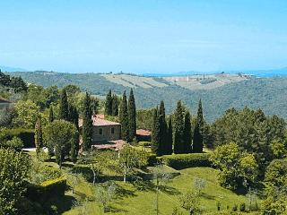 Villa in Montalcino, Siena And Surroundings, Tuscany, Italy - Montalcino vacation rentals
