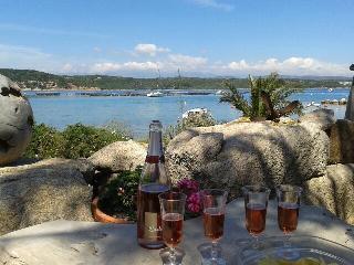 L'abri des flots - Bonifacio vacation rentals