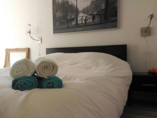 Local double 10 min.from old city center - Image 1 - Amsterdam - rentals