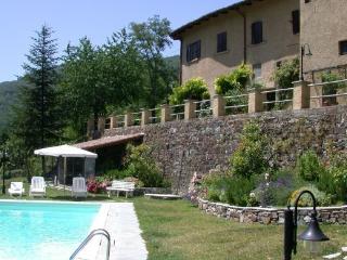 6 bedroom Villa in Borgo San Lorenzo, Mugello, Florentine Hills, Italy : ref - Polcanto vacation rentals