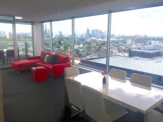 South Yarra Deluxe Entertainer - Melbourne vacation rentals