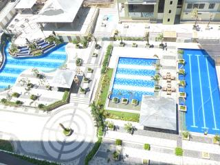 Swimsuit is all you need, Flair Towers, Manila - Manila vacation rentals