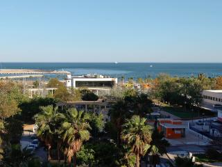 Apartament  Sea View Malaga Center - Malaga vacation rentals