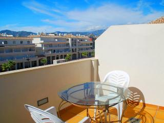 Nerja Balcon de Europa Apartment 1 A - Nerja vacation rentals