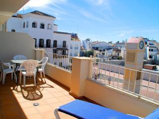 Nerja Balcon de Europa Apartment 2B - Nerja vacation rentals