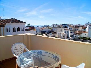 Nerja Balcon de Europa Apartment 3B - Nerja vacation rentals