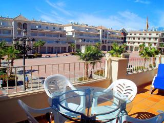 Nerja Balcon de Europa Apartment 2A - Nerja vacation rentals