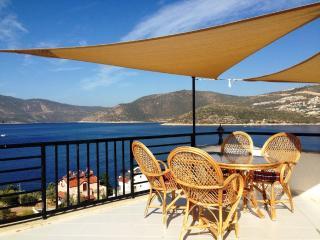 Angora Villa (1) - - Kalkan vacation rentals