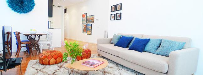 Apartamento GARDNER - Madrid vacation rentals