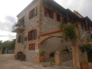 Nice Condo with Internet Access and A/C - Aghios Nikolaos vacation rentals