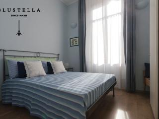 Bright 2 bedroom Como Apartment with Internet Access - Como vacation rentals