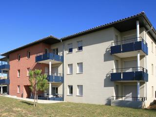 Nice Condo with Internet Access and Central Heating - Auterive vacation rentals