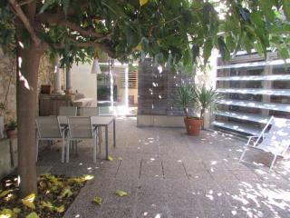 Beautiful modern house with garden in Girona town - Girona vacation rentals