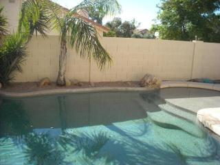 N Scottsdale Home with Pool Furnished - Central Arizona vacation rentals