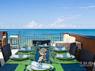Spectacular Ocean Front Penthouse in Langosta - Tamarindo vacation rentals