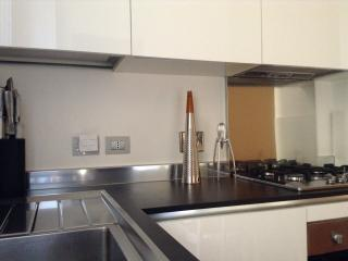 Nice Condo with Washing Machine and Television - Bologna vacation rentals