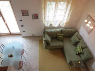 2 bedroom Apartment with Internet Access in Tenno - Tenno vacation rentals