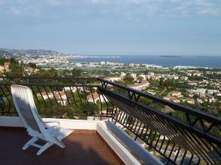 villa manalou - Mandelieu La Napoule vacation rentals