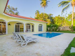 Ocean resort 3 bedroom villa. Guest friendly. - Sosua vacation rentals