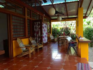 Garden Cottage Near Beach  -  Villa Sunflower - Cocles vacation rentals