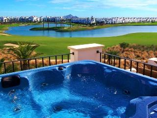 Casa Paramount – Luxury Lakeside Townhouse - Murcia vacation rentals