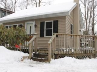 COZY Pocono Home in the Heart of Lake Harmony - Lake Harmony vacation rentals