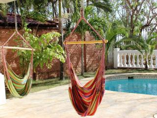 Casa Paraiso, Elegant Beachfront Estate Home - Playa Grande vacation rentals