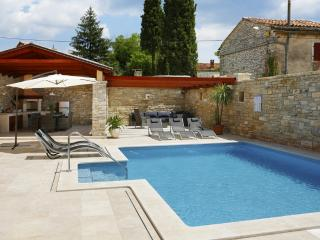Beautiful Villa with Internet Access and Short Breaks Allowed - Kanfanar vacation rentals
