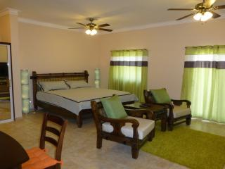 Ocean Dream studios - comfort and security - Sosua vacation rentals