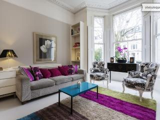 2 bed apartment on Elsham Road, Kensington - London vacation rentals
