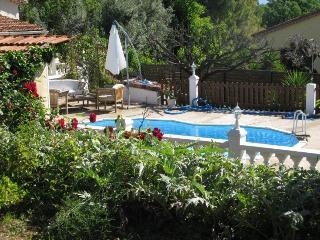 Villa Taulisse - Le Rouret - Côte d'Azur - Le Rouret vacation rentals