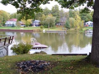 Wasaga Beach - Riverfront Rustic Cottage - Wasaga Beach vacation rentals