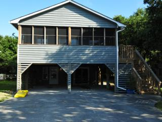 3 bedroom House with Deck in Kill Devil Hills - Kill Devil Hills vacation rentals