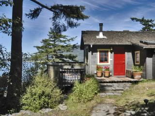 Vacation rentals in San Juan Islands