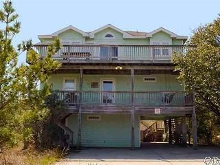 Summer Dream Inn - Outer Banks vacation rentals