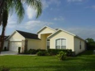 Mary Jo Villa - Davenport vacation rentals