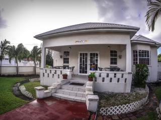 Beautiful 3 bdrm Villa on Barbados South Coast - Rockley vacation rentals