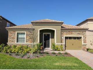ChampionsGate - Pool Home 4BD/3BA - Sleeps 8 - Platinum - E421 - Loughman vacation rentals