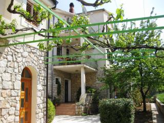 Apartment Šare - Betina vacation rentals