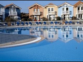 Pierre & Vacances , Port Bourgenay - Vendee vacation rentals