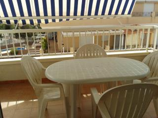 Nice 2 bedroom Vacation Rental in Canet de Berenguer - Canet de Berenguer vacation rentals