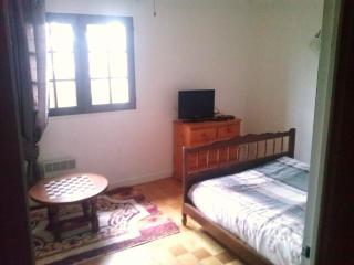 AMANDINE-16m²-double-basique-wifi-chauffage-pkg - Mougins vacation rentals