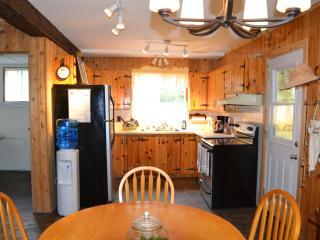 Hawk River Cottage - Algonquin Highlands vacation rentals