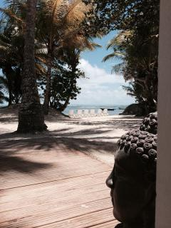 Nice Condo with Internet Access and Dishwasher - Sainte Anne vacation rentals