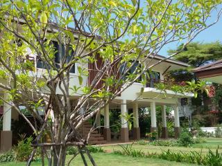 Rimtalay AngSila Guest House in gated community of Thai at Muang,Chon Buri - Chon Buri vacation rentals